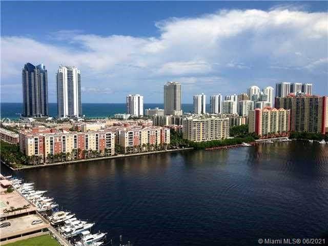 290 174th St #2314, Sunny Isles Beach, FL 33160 (#A11058031) :: Posh Properties