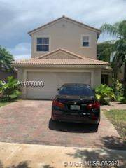 2036 SE 14th St, Homestead, FL 33035 (MLS #A11058088) :: Rivas Vargas Group