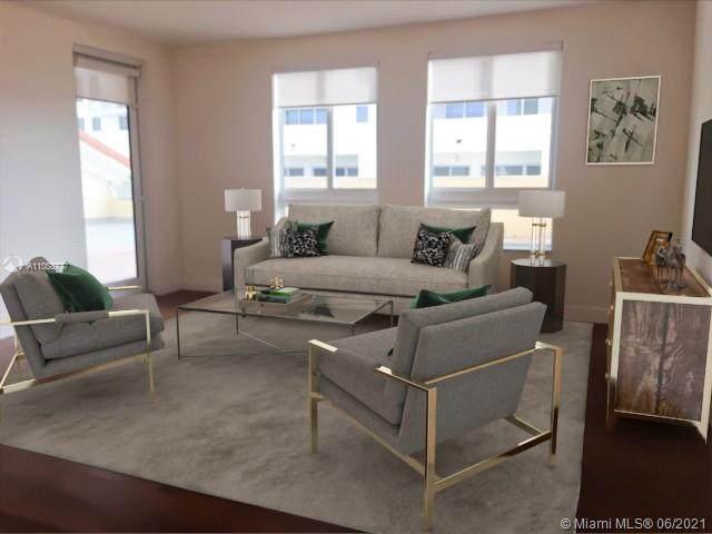 Miami, FL 33156 :: Carole Smith Real Estate Team