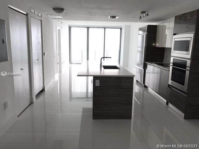 460 NE 28th St #3403, Miami, FL 33137 (MLS #A11059076) :: ONE   Sotheby's International Realty