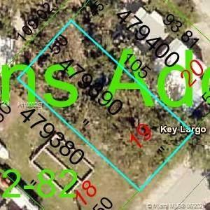 300 Tavernier St, Key Largo, FL 33070 (MLS #A11060257) :: Prestige Realty Group