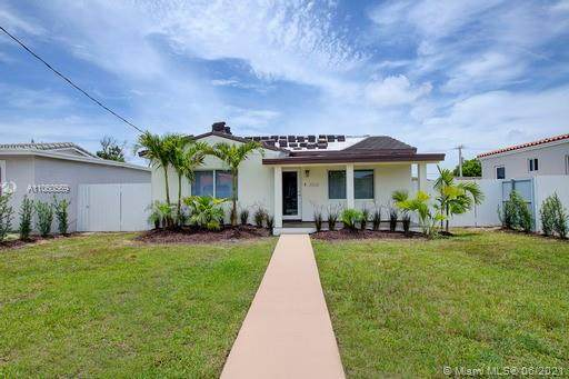 3330 NW 18th St, Miami, FL 33125 (MLS #A11060569) :: The Riley Smith Group