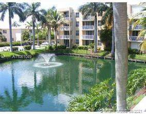 1341 SE 3rd Ave #106, Dania Beach, FL 33004 (MLS #A11061049) :: ONE Sotheby's International Realty