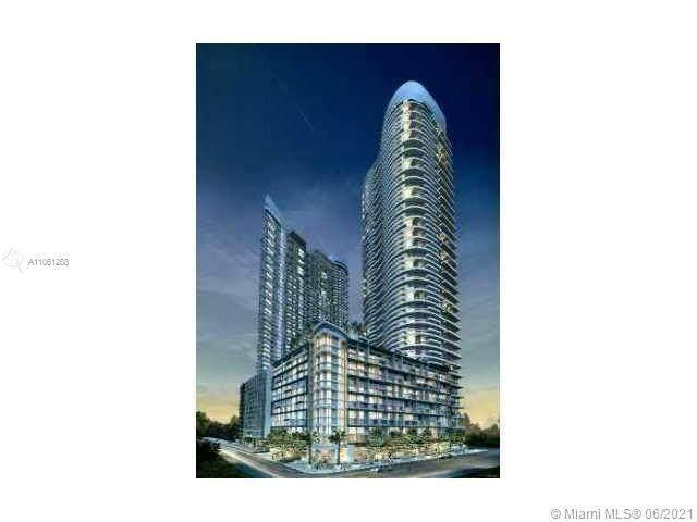 60 SW 13th St #2814, Miami, FL 33130 (MLS #A11061268) :: Berkshire Hathaway HomeServices EWM Realty