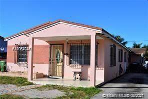 333 E 18th St, Hialeah, FL 33010 (MLS #A11062241) :: Jo-Ann Forster Team
