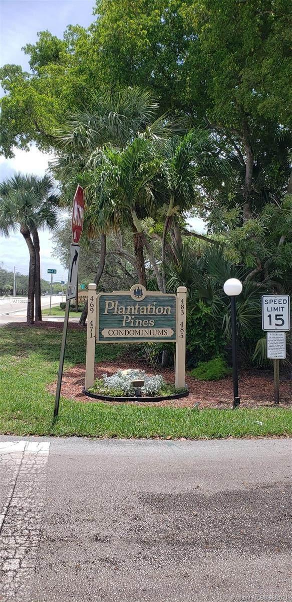 Plantation, FL 33324 :: Dalton Wade
