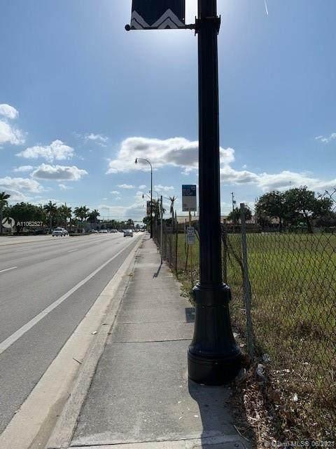 Hallandale Beach, FL 33009 :: GK Realty Group LLC