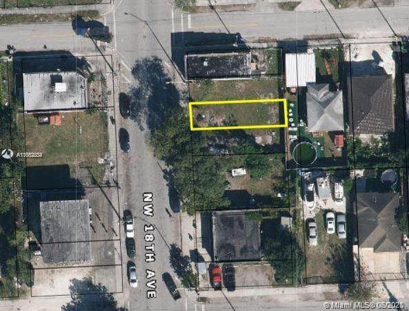Miami, FL 33147 :: The Howland Group