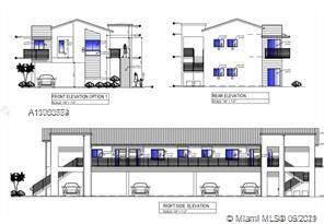 125 NE 55th St, Miami, FL 33137 (MLS #A11063574) :: Douglas Elliman