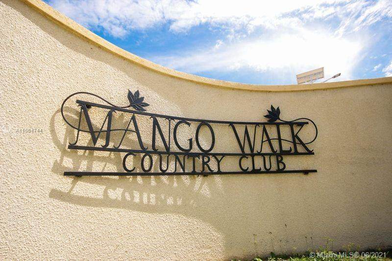 1 Mango Walk Blvd Monetgo Bay Jamaica - Photo 1