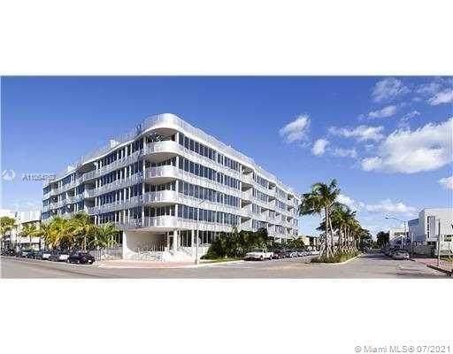 2100 Park Ave S108, Miami Beach, FL 33139 (#A11064762) :: Dalton Wade