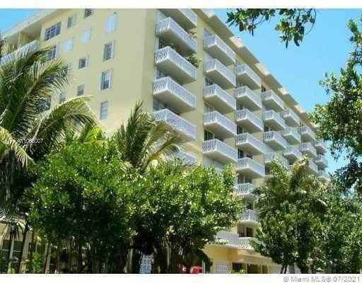1020 Meridian Ave #612, Miami Beach, FL 33139 (#A11066007) :: Dalton Wade