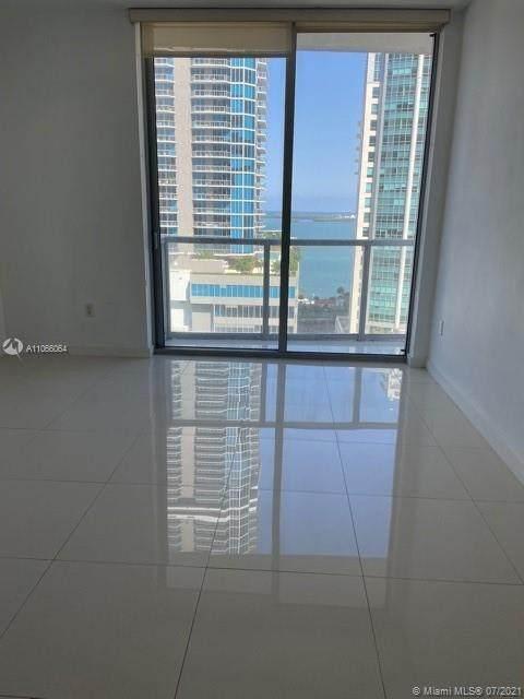1060 Brickell Ave #2207, Miami, FL 33131 (MLS #A11066064) :: GK Realty Group LLC