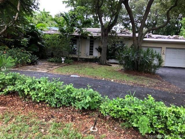 1210 NE 97th St, Miami Shores, FL 33138 (MLS #A11066936) :: Prestige Realty Group