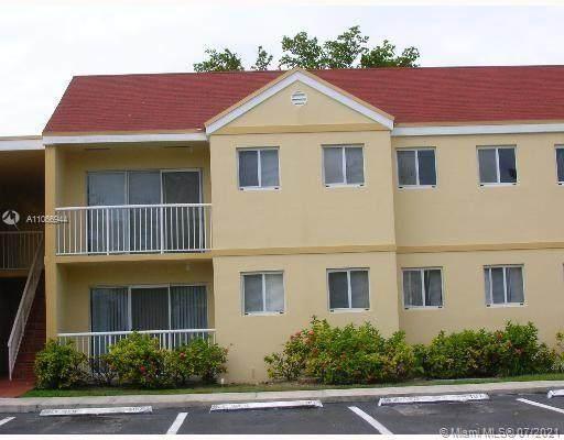 13820 SW 112 ST #210, Miami, FL 33186 (MLS #A11066944) :: Rivas Vargas Group