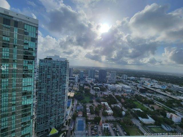 3131 NE 7th Ave #4606, Miami, FL 33137 (MLS #A11067260) :: The Teri Arbogast Team at Keller Williams Partners SW