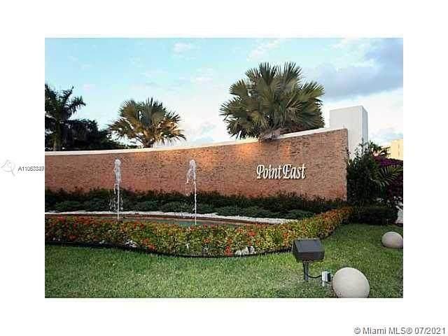3030 Marcos Dr T105, Aventura, FL 33160 (MLS #A11067337) :: Castelli Real Estate Services