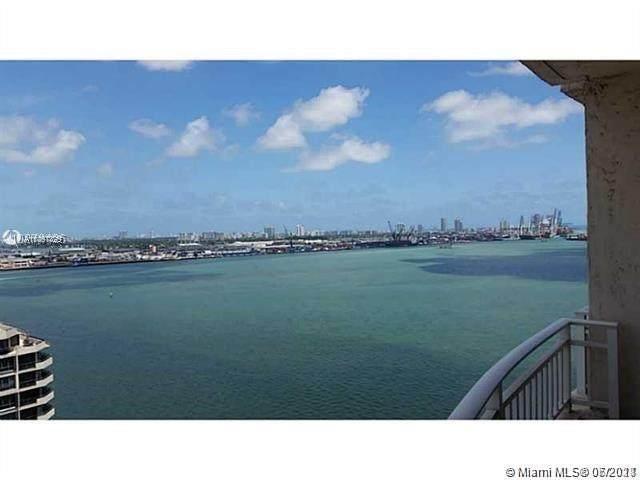 770 Claughton Island Dr #2107, Miami, FL 33131 (#A11067425) :: Dalton Wade