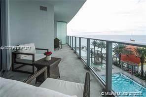 4111 S Ocean Dr #1709, Hollywood, FL 33019 (MLS #A11067473) :: Patty Accorto Team