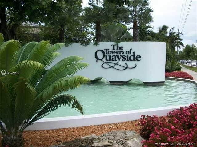 4000 Towerside Ter #304, Miami, FL 33138 (#A11067814) :: Dalton Wade