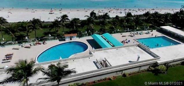 2899 Collins Ave #1502, Miami Beach, FL 33140 (#A11068525) :: Dalton Wade