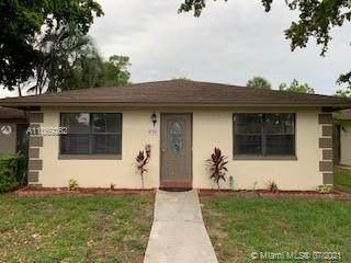 4724 Summit Blvd #4724, West Palm Beach, FL 33415 (MLS #A11069262) :: Castelli Real Estate Services