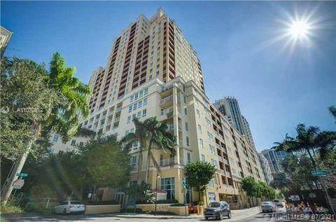 7350 SW 89th St 1908S, Miami, FL 33156 (MLS #A11070612) :: Carole Smith Real Estate Team