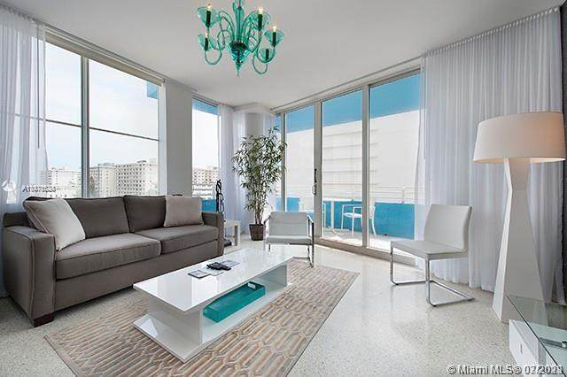 225 Collins Ave 6L, Miami Beach, FL 33139 (MLS #A11071534) :: Green Realty Properties