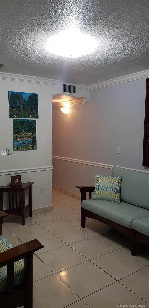 3011 SW 1st Ave #7, Miami, FL 33129 (MLS #A11071580) :: Berkshire Hathaway HomeServices EWM Realty