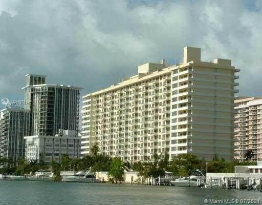 5600 Collins Ave 15L, Miami Beach, FL 33140 (#A11073145) :: Dalton Wade