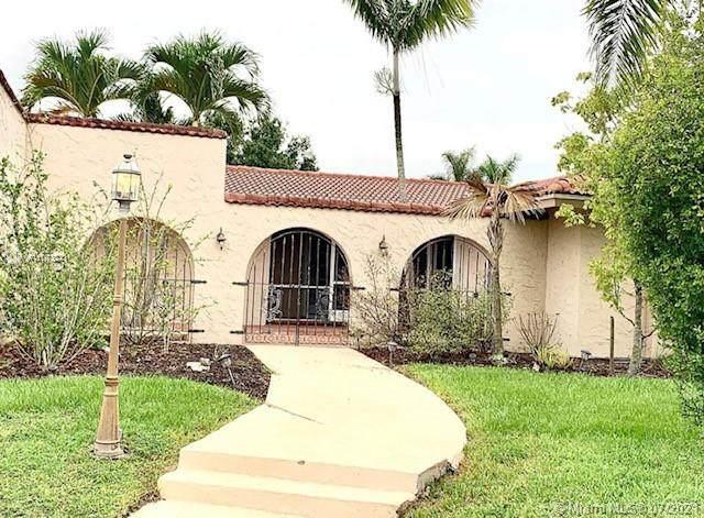 2940 SW Sutton Pl, Palm City, FL 34990 (MLS #A11073241) :: Douglas Elliman