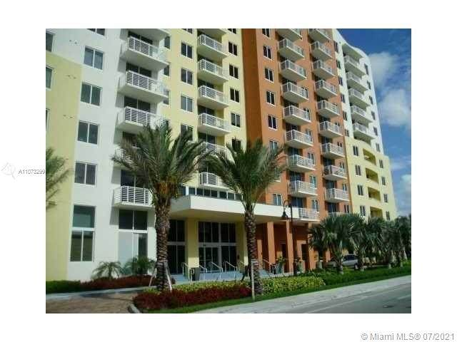 18800 NE 29th Ave Ph7, Aventura, FL 33180 (MLS #A11073299) :: The Rose Harris Group