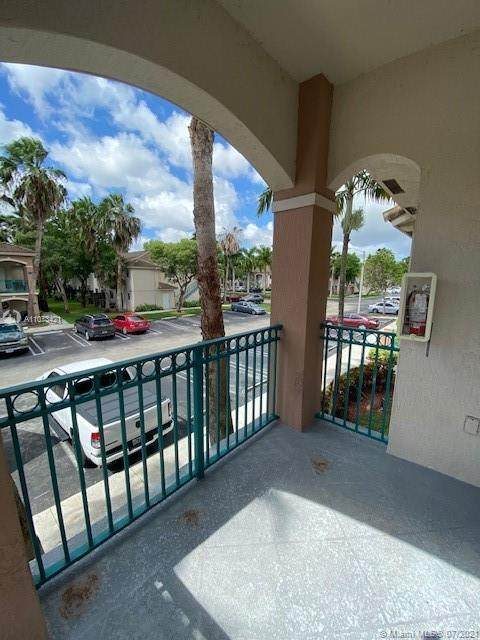 1270 SE 31st Ct 206-35, Homestead, FL 33035 (MLS #A11073421) :: Onepath Realty - The Luis Andrew Group