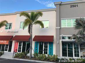 2501 SW 101st Ave, Miramar, FL 33025 (MLS #A11073643) :: Green Realty Properties