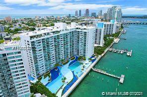 1000 West Ave #224, Miami Beach, FL 33139 (MLS #A11073723) :: Onepath Realty - The Luis Andrew Group