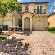 12871 SW 135th Ter, Miami, FL 33186 (MLS #A11073774) :: The Howland Group