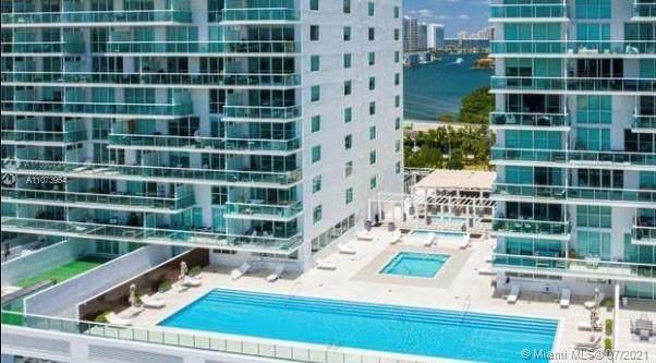 400 Sunny Isles Blvd #1716, Sunny Isles Beach, FL 33160 (#A11073954) :: Dalton Wade