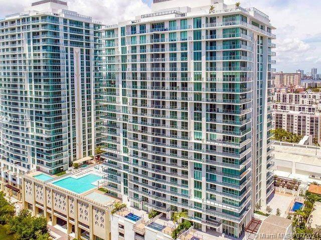 330 Sunny Isles Blvd 5-607, Sunny Isles Beach, FL 33160 (#A11074320) :: Dalton Wade