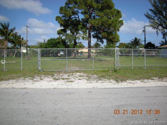 6 Nw Ave, Fort Lauderdale, FL 33311 (#A11074367) :: Dalton Wade