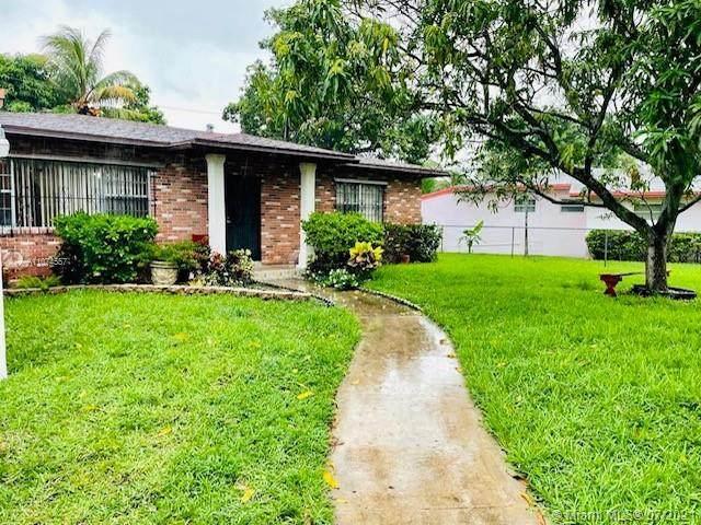 939 NE 163rd St, North Miami Beach, FL 33162 (MLS #A11074557) :: Prestige Realty Group