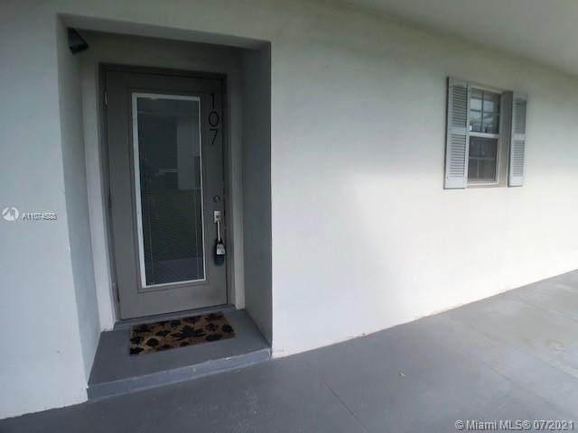 10249 N Military Trl #107, Palm Beach Gardens, FL 33410 (#A11074588) :: Dalton Wade