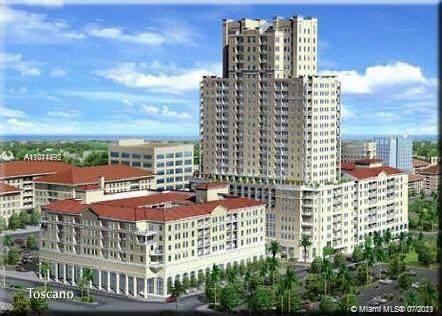 7355 SW 89th St 527N, Miami, FL 33156 (MLS #A11074892) :: Carole Smith Real Estate Team