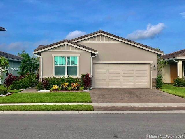 4089 Marina Way, Deerfield Beach, FL 33064 (MLS #A11074985) :: Castelli Real Estate Services