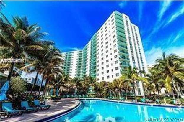 3901 S Ocean Dr 10A, Hollywood, FL 33019 (#A11075216) :: Dalton Wade