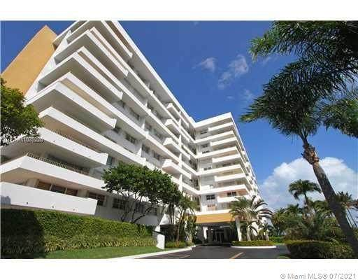 177 Ocean Lane Dr #312, Key Biscayne, FL 33149 (MLS #A11075228) :: The Paiz Group