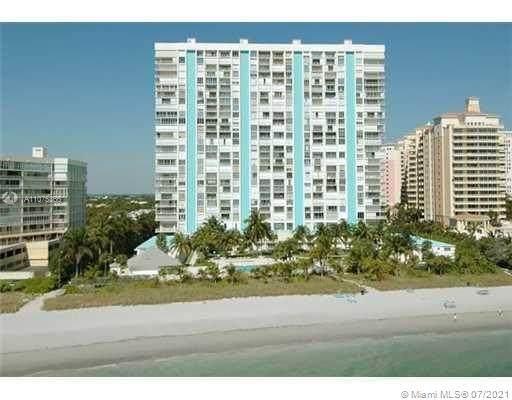 881 Ocean Dr 7A, Key Biscayne, FL 33149 (MLS #A11075366) :: Castelli Real Estate Services