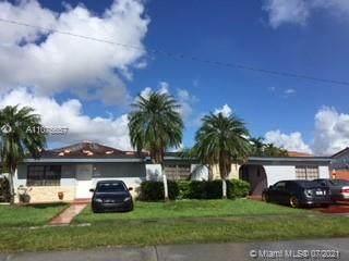 6240 SW 108th Pl, Miami, FL 33173 (MLS #A11075657) :: The Riley Smith Group