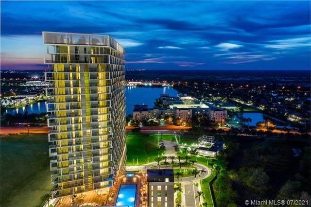 2000 Metropica Way #208, Sunrise, FL 33323 (MLS #A11075820) :: Miami Villa Group