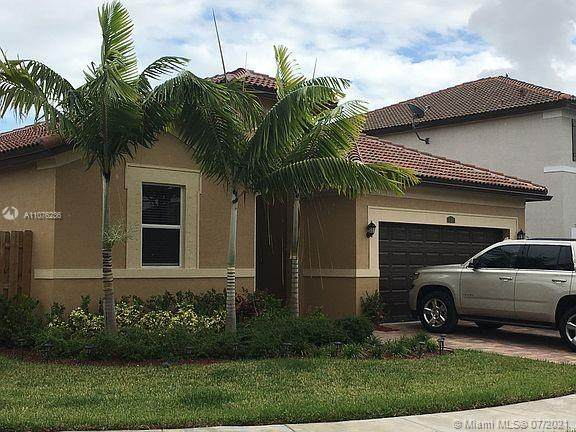 25245 SW 119th Ave, Homestead, FL 33032 (MLS #A11076236) :: Prestige Realty Group