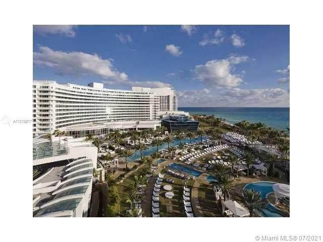 4401 Collins Ave #1508, Miami Beach, FL 33140 (MLS #A11076517) :: Patty Accorto Team
